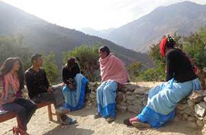 Teacher Training in Bajura