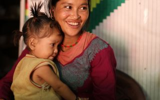 Integrated programme to improve access to maternal and child healthcare in Mugu, Western Nepal