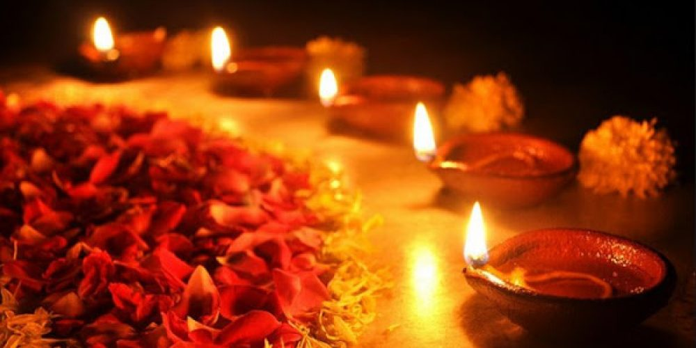 Happy Tihar