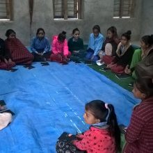 New Girls Empowerment Project