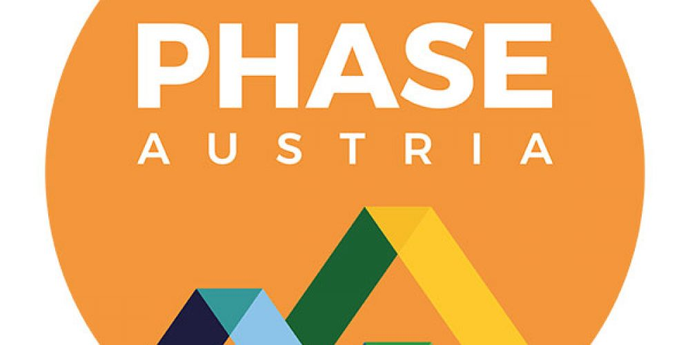 Neues PHASE-Logo