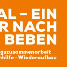 Informationsabend am 21.4.2016