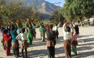 Girls Empowerment Project in Bichhiya, Bajura District