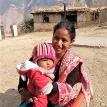 Article on Maternal and Child Health
